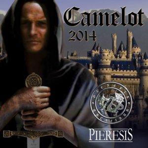 album Camelot - Pieresis