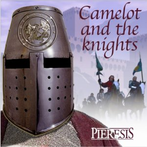 album Camelot and the Knights - Pieresis
