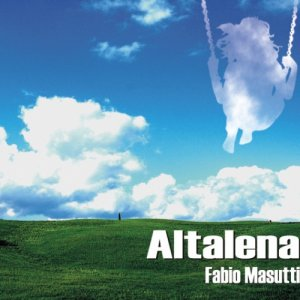 album altalena - Fabio Masutti