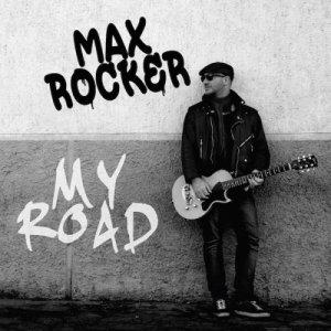 album My Road - Max Rocker