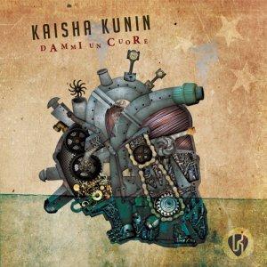 album Dammi un cuore - Kaisha Kunin