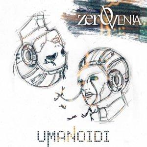 album Umanoidi - ZeroVenia