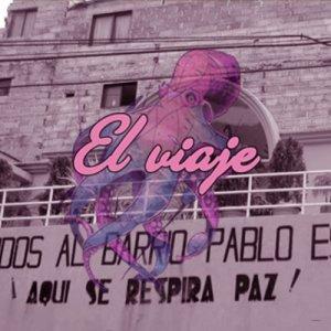 album El Viaje Feat. Francesco Pezzopane - The Neverending Lovers
