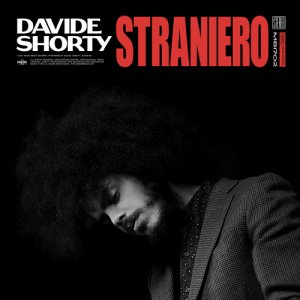 album Straniero - Davide Shorty