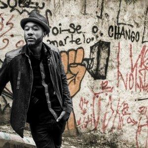 album The Brasil Session - Vox Sambou
