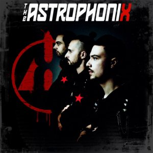 album X - The Astrophonix