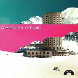 album Stelvio EP - Starship 9