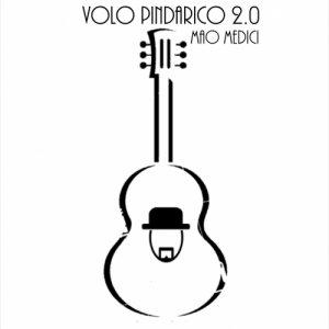 album Volo Pindarico 2.0 - MAo Medici