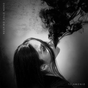 album Respiro Solo Nero - Telamonio Band