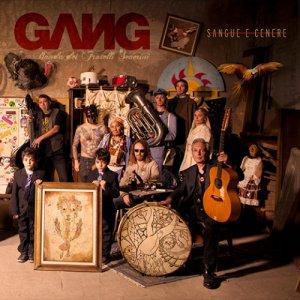 album SANGUE E CENERE - Gang