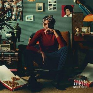 album Pizza Kebab (Singolo) - Ghali