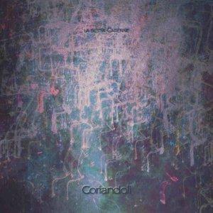 album Coriandoli - la bestia CARENNE