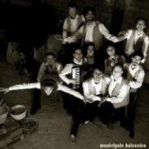 album ConTradizione - Municipale Balcanica