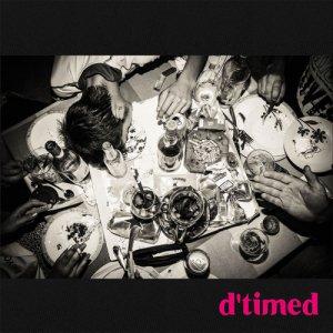 album d'timed - d'timed