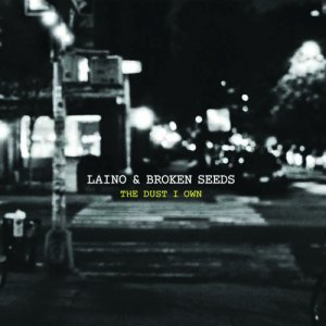 album The Dust I Own - Laino