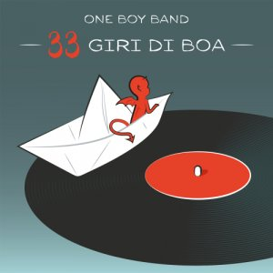 album 33 giri di boa - One Boy Band