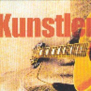 album Kunstler - Roberto Kunstler