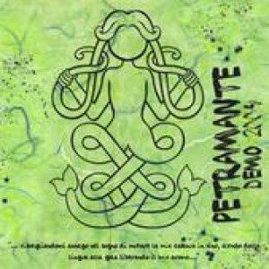 album demo - Petramante