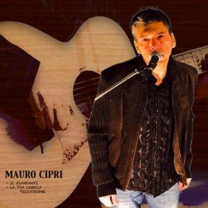 album Il viandante - Mauro Cipri