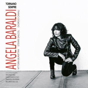 album Tornano sempre - Angela Baraldi