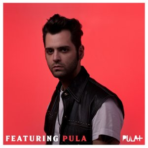 album Featuring Pula - Pula+