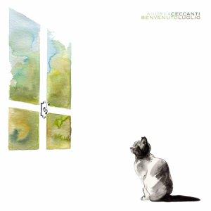 album Bevenuto Luglio EP - Andrea Ceccanti