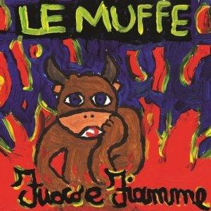 album Fuoco e Fiamme - Le Muffe
