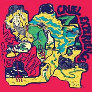 album Lives of Ugly Demons (L.O.U.D.) - Cruel Experience