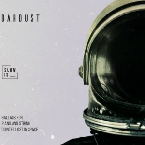 album Slow is - Dardust