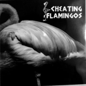 album EP - Cheating Flamingos