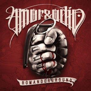 album Amor&Odio - Romanderground