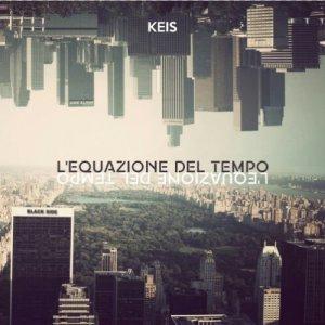 album L'Equazione del Tempo - KEIS