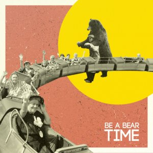 album TIME (EP) - Be a Bear