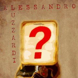 album Omonimo - Alessandro Luzzardi