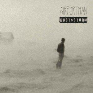 Risultati immagini per dust e storm airportman
