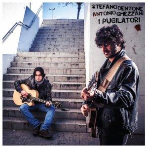 album I Pugilatori - Stefano Dentone & Antonio Ghezzani