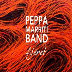 album Ajëret - Peppa Marriti Band