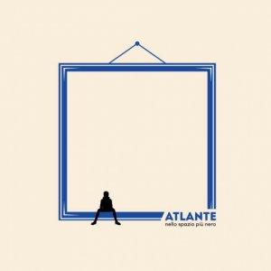 album Nello spazio più nero - Atlante