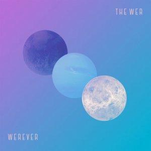 album Werever - THE WER