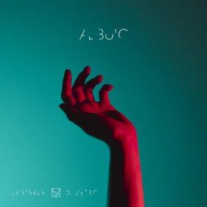 album Al buio - La stanza di vetro