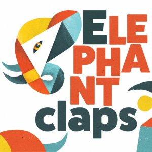 album ELEPHANT CLAPS - Elephant Claps