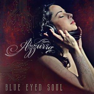 album Blue Eyed Soul - Azzurra