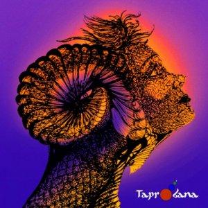 album Taprobana - Singolo 2016 - Taprobana