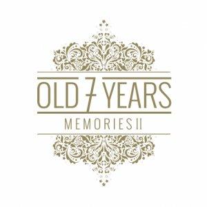 album MEMORIES II - Old 7 Years