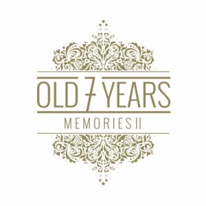 album MEMORIES II - Old 7 Years