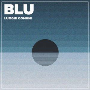 album Blu - Luoghi Comuni