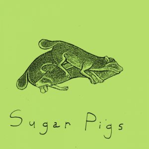 album Dodo - Sugar Pigs