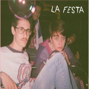 album La Festa EP - La Festa