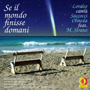 album Se il mondo finisse domani (single) - Sandro Saccocci & Piero Olmeda