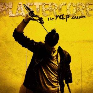 album BlasterCore - The Rap Session EP - FULL